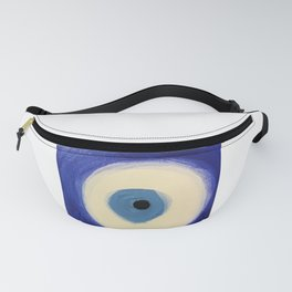 Evil Eye Fanny Pack