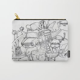 Laura Carry-All Pouch