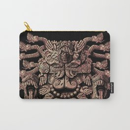 Coatlicue Carry-All Pouch
