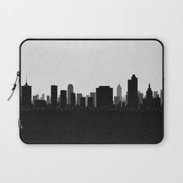 City Skylines: Tulsa Laptop Sleeve