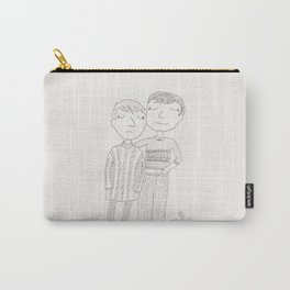 Stucky - sweater swap Carry-All Pouch