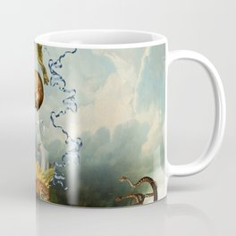 Annacalli Coffee Mug