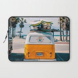 combi summer Laptop Sleeve