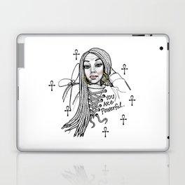 #STUKGIRL ASHLITA Laptop & iPad Skin