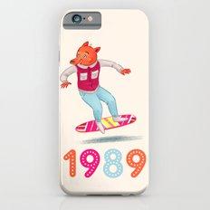 1989 iPhone 6s Slim Case