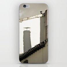 The shadow iPhone & iPod Skin