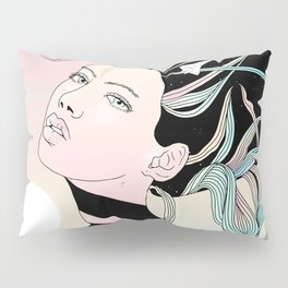 Headspace Pillow Sham