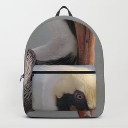 Look Into My Eyes Backpack
