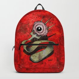 EYE caramba! Backpack