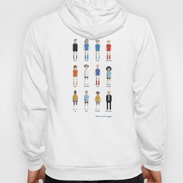 All-time Greatest Squad Hoody