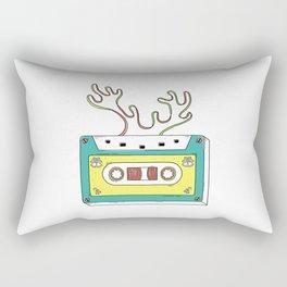 Classic christmas Rectangular Pillow