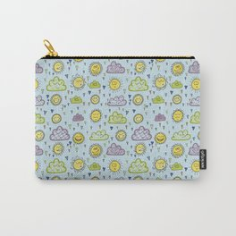 Sunshine in my heart Carry-All Pouch