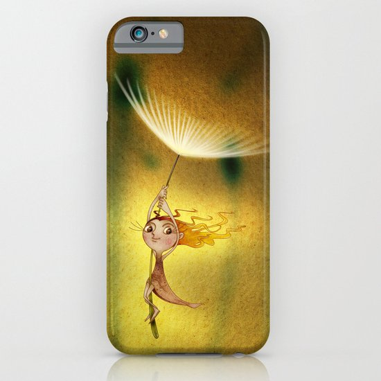 Flying iPhone & iPod Case