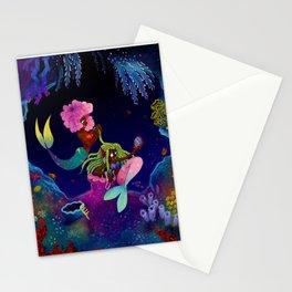 Girl, I got you! Stationery Cards