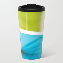 Summer Umbrella Travel Mug