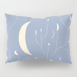 The moon Catcher Pillow Sham