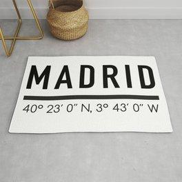 Madrid Rug
