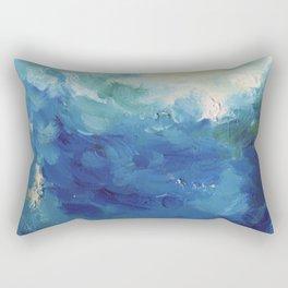 From Below v.1 Rectangular Pillow