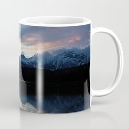 Dreamy Jasper Sunset Coffee Mug