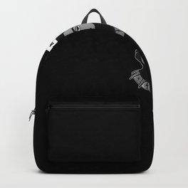 Hey Auntie - Killmonger Backpack