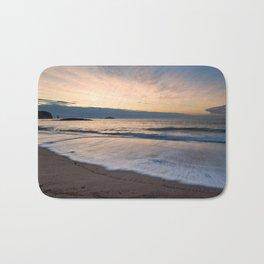 Sandwood Bay at Sunset Bath Mat