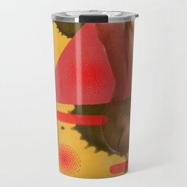 Homage to Balzac n.3 Travel Mug