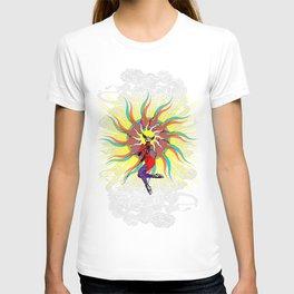 The Goddess T-shirt