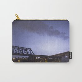 Nickel Plate Road Carry-All Pouch