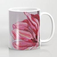 magnolia Mugs featuring Magnolia by Marjolein