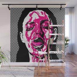 Monica Wall Mural