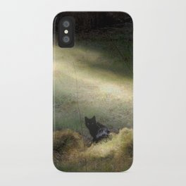Bewitched iPhone Case