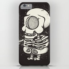 skeletonion Slim Case iPhone 6 Plus