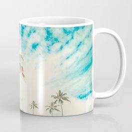 Trade Winds (Oahu Hawaii) Coffee Mug