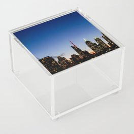 Skyline - The Darkness Is Coming Acrylic Box