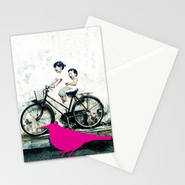 Bike Kidz Stationery Cards