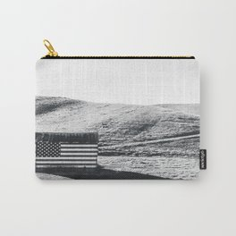 American Flag Barn, U.S.A. Carry-All Pouch