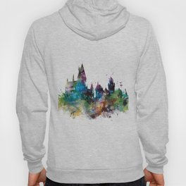 Hogwarts 2 Hoody