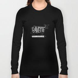 bavette Long Sleeve T-shirt