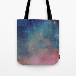Star-formation in Orion Tote Bag