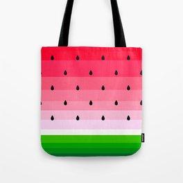 watermelons Tote Bag