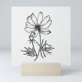 Cosmos Mini Art Print
