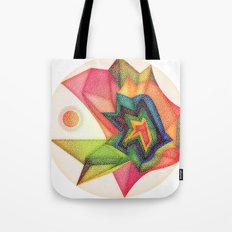 Use Your Colors Tote Bag