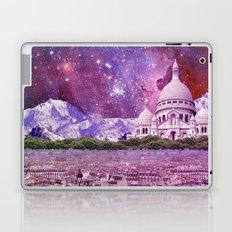 Hipsterland - Paris Laptop & iPad Skin
