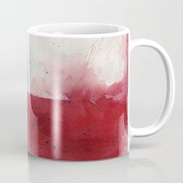 Flag of Texas Coffee Mug