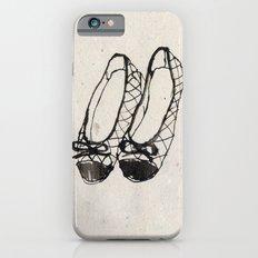 Ballerinas Slim Case iPhone 6s