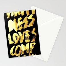 Company Stationery Cards