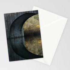 Eye of the bridge Stationery Cards