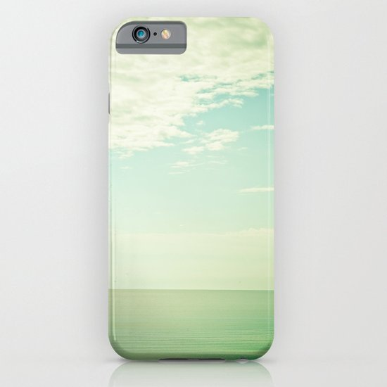 Breathe iPhone & iPod Case