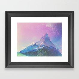 GINSENG Framed Art Print