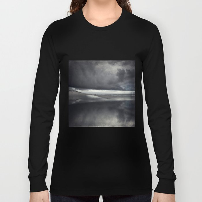 BeinG theRe Long Sleeve T-shirt